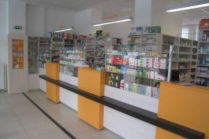 Lekáreň Anja - Považská Bystrica