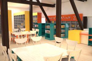 Lipt. knižnica G. F. Belopotockého - Liptovský Mikuláš